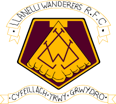 Image result for llanelli wanderers